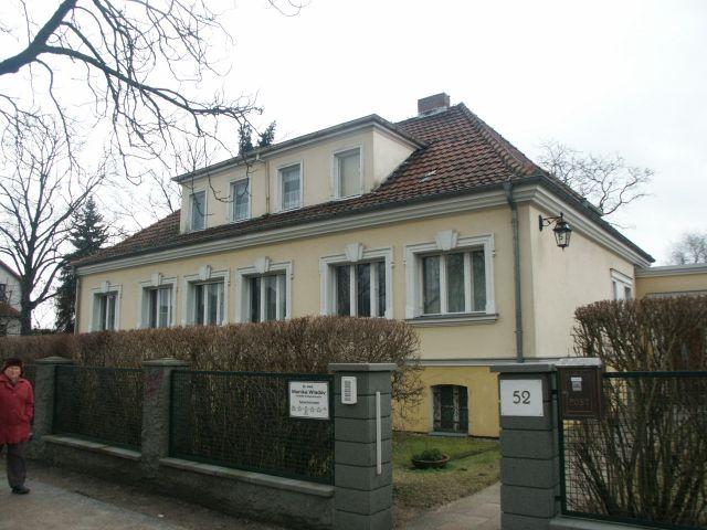 Allgemeinmedizin Allgemeinarzt Berlin Blankenburg