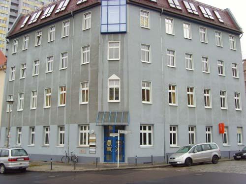 Rechtsanwälte Notare Patentanwälte Berlin Lichtenberg Wegweiser