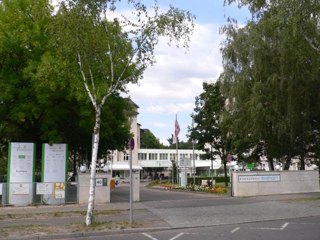 Podologie Medizinische Fu Pflege Berlin Zehlendorf