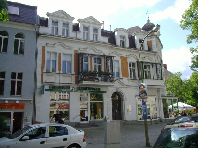 Restaurants Gaststätten Cafés Und Bars Berlin Steglitz Wegweiser
