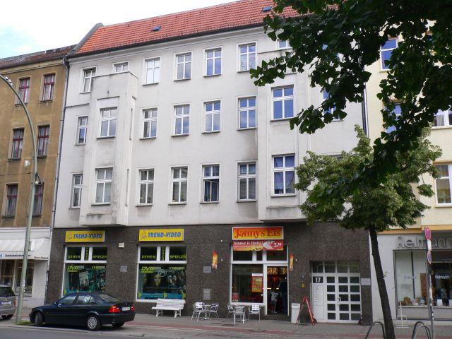 Sparkasse Dörpfeldstraße