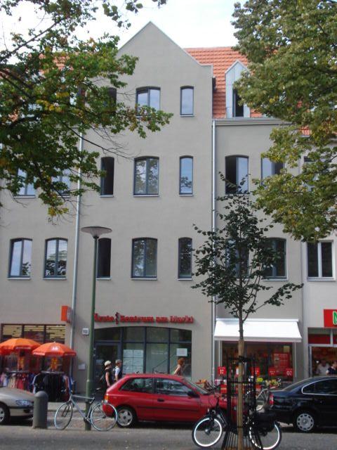 Psychologische Psychotherapeuten Berlin K Penick