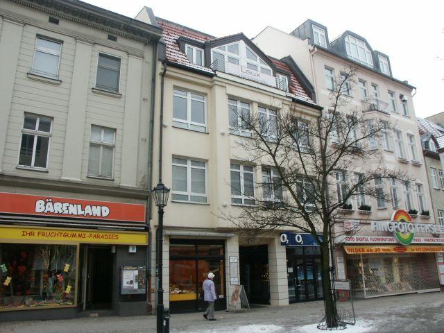 Frauenheilkunde, Geburtshilfe, Frauenarzt Berlin Spandau