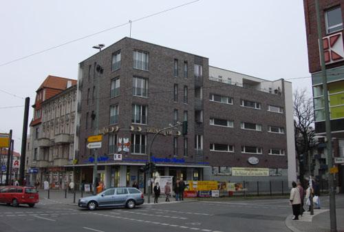 Cafe Richter Berlin