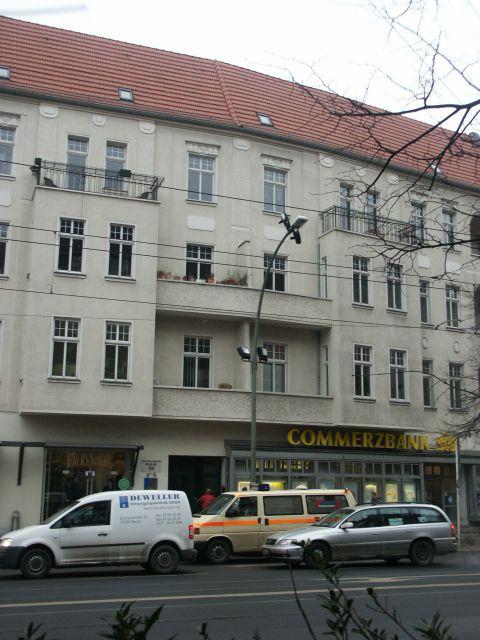 Insolvenzrecht Berlin Pankow Wegweiser Aktuell