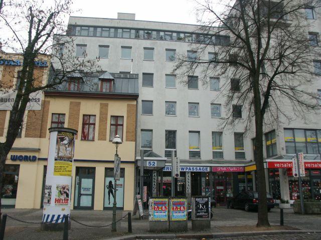Augenheilkunde Augenarzt Berlin Reinickendorf Wegweiser