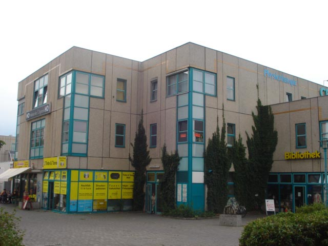 Nagelstudios Berlin Hellersdorf - WEGWEISER Aktuell