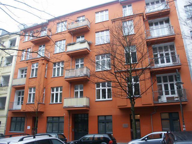 orthopäde schönhauser allee 118 berlin