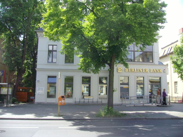Psychologische Psychotherapeuten Berlin Steglitz