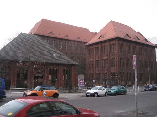 Hsg Berlin