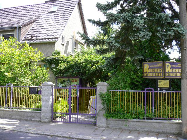 Erotik In Hellersdorf