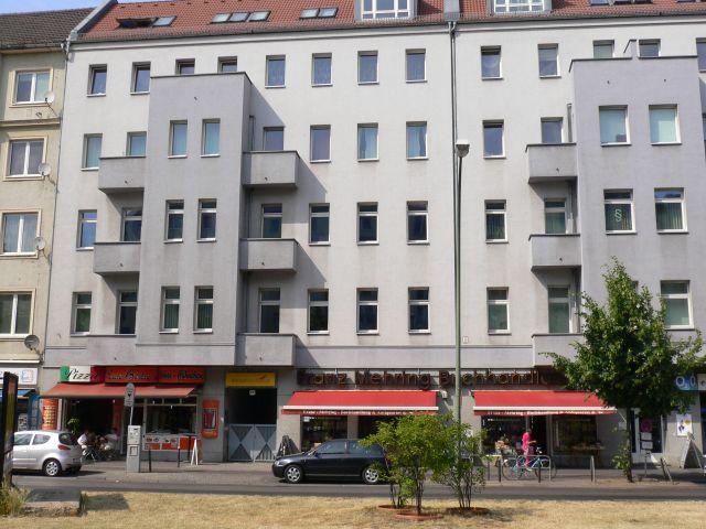 Rechtsanwälte Notare Patentanwälte Berlin Friedrichshain