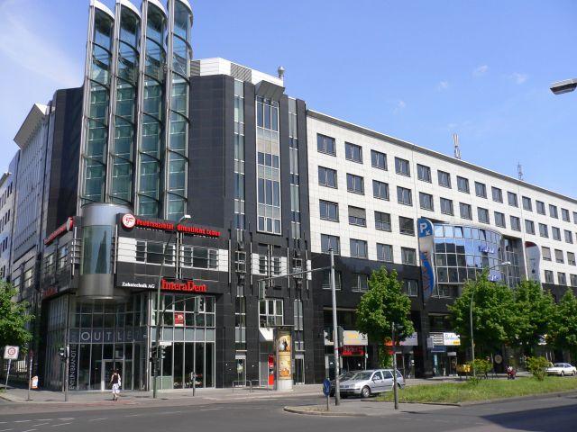 Hotel Berlin Hellersdorf