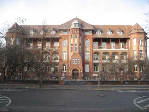 freie evangelische gemeinde berlin