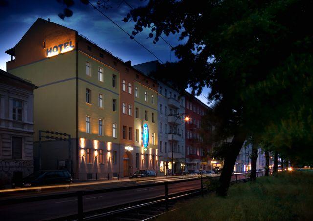 Gästehäuser Berlin