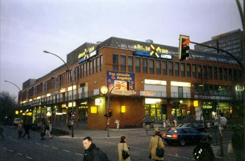 Restaurants Gaststätten Cafés Und Bars Berlin Prenzlauer Berg