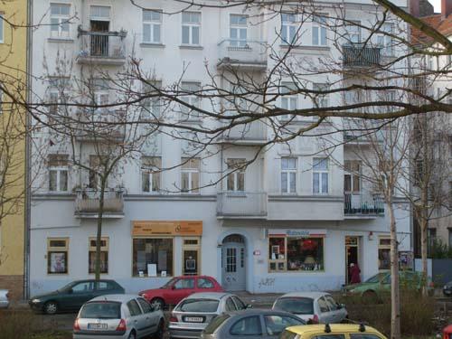 alexander konschake und kollegen gmbh 10409 berlin prenzlauer berg wegweiser aktuell. Black Bedroom Furniture Sets. Home Design Ideas