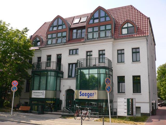 Allgemeinmedizin Allgemeinarzt Berlin Hellersdorf