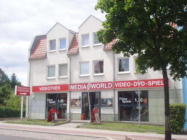 Lebensmittel Und Getr Nke Berlin Mahlsdorf Wegweiser Aktuell