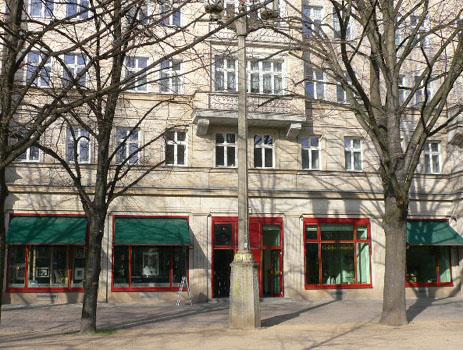 Karl-Marx-Allee 93a 10243 Berlin