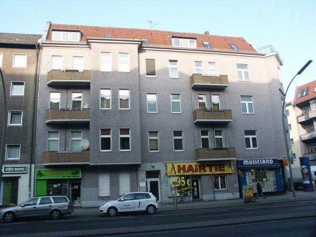 hairtie 13581 berlin spandau wegweiser aktuell. Black Bedroom Furniture Sets. Home Design Ideas