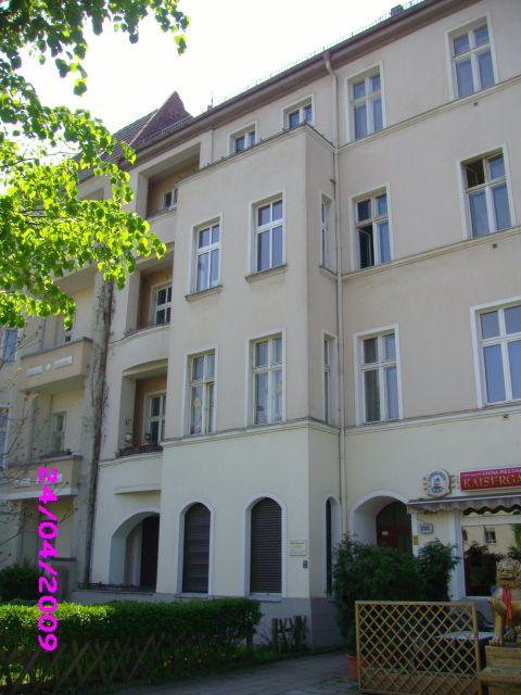 China Restaurant Kaisergarten 12437 Berlin Treptow Baumschulenweg