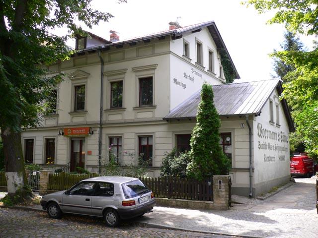 Gebäudetrocknung Berlin gas heizung klima und sanitär berlin zehlendorf wegweiser aktuell