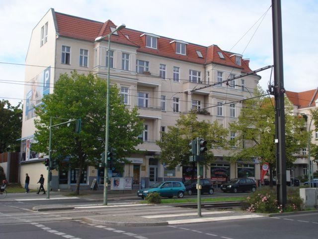 Chemische Reinigung Berlin Hohenschonhausen Strenge