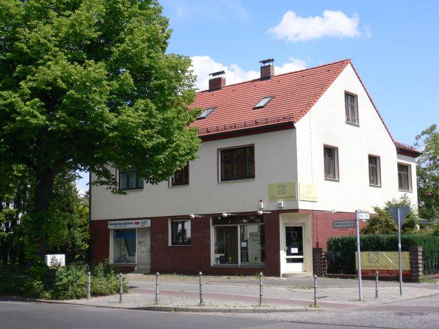 Raumausstatter gardinen und dekorationen berlin marzahn for Raumausstatter berlin