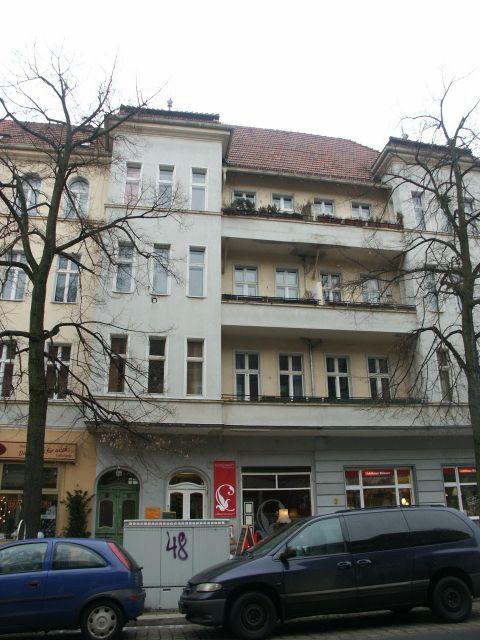 Cafe Englels Berlin