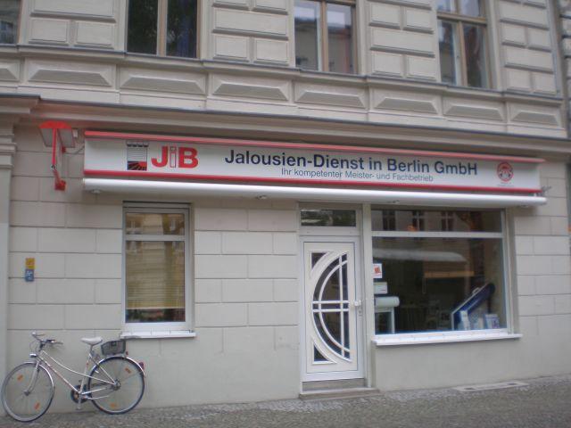 Sonnenschutz Jalousien Markisen Rolll Den Rollos