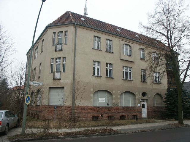 Senioren Servicewohnen Senioren Wohngemeinschaften Berlin