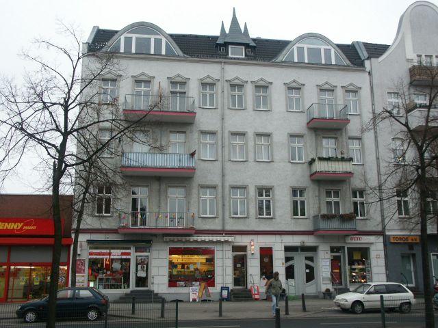 Nagelstudios Berlin Reinickendorf - WEGWEISER Aktuell