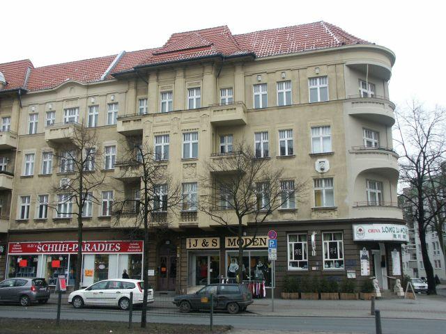 M bel und inneneinrichtungen einrichtungshaus berlin for Einrichtungshaus berlin