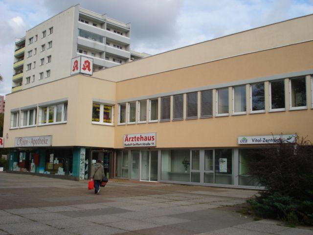 Orthopäde Berlin Lichtenberg