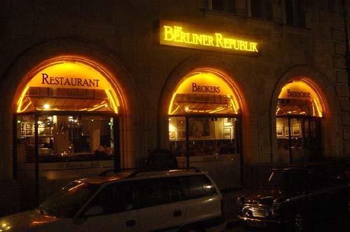 restaurants gastst tten und caf s berlin mitte wegweiser aktuell. Black Bedroom Furniture Sets. Home Design Ideas