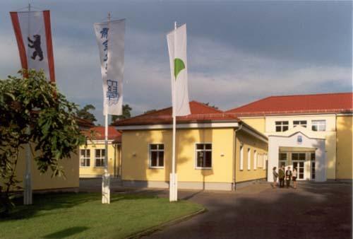 Berlin Friedrichshagen Hotels Und Pensionen