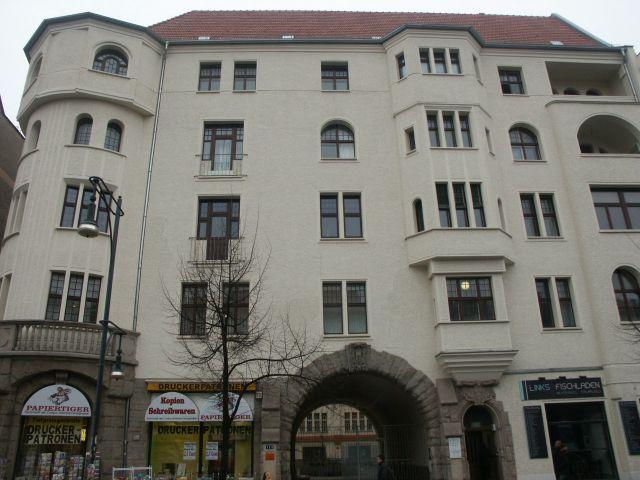 Videothek Berlin Lichtenberg bürobedarf und schreibwaren berlin prenzlauer berg wegweiser aktuell