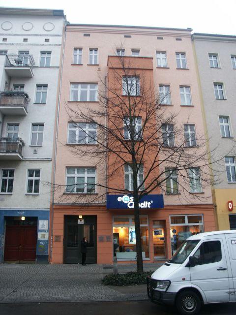 dirk beyer 10437 berlin prenzlauer berg wegweiser aktuell. Black Bedroom Furniture Sets. Home Design Ideas