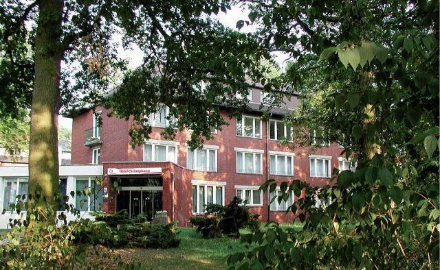 Hotel Pension Agata Berlin