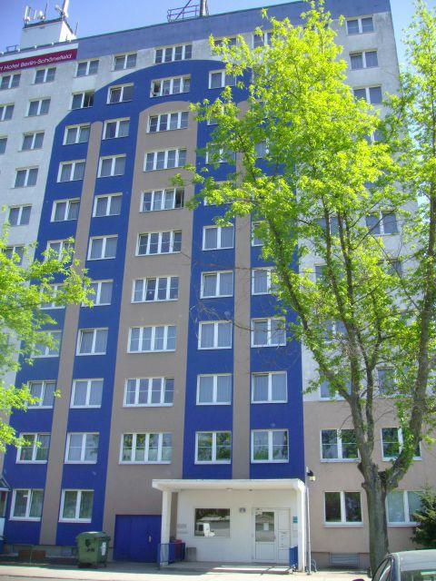 Hotels Und Pensionen In Altglienicke