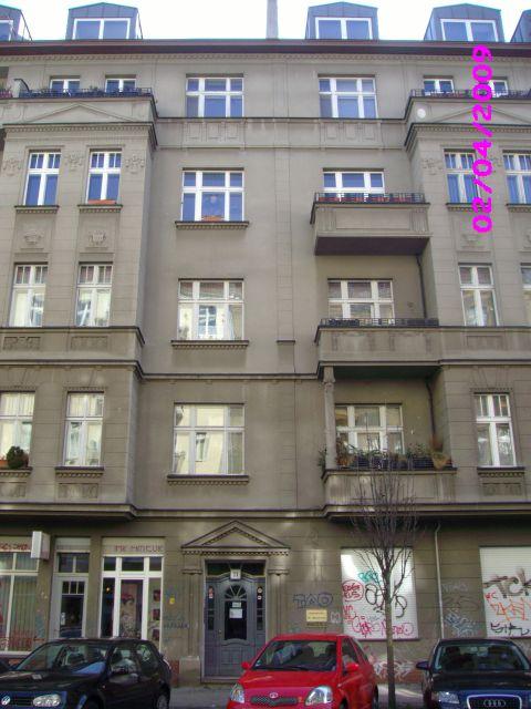 Müggelstraße Berlin psychologische psychotherapeuten berlin friedrichshain wegweiser