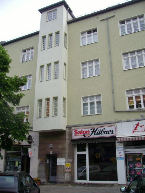 Friseur Kosmetik Handpflege Fuu00dfpflege Berlin Steglitz ...