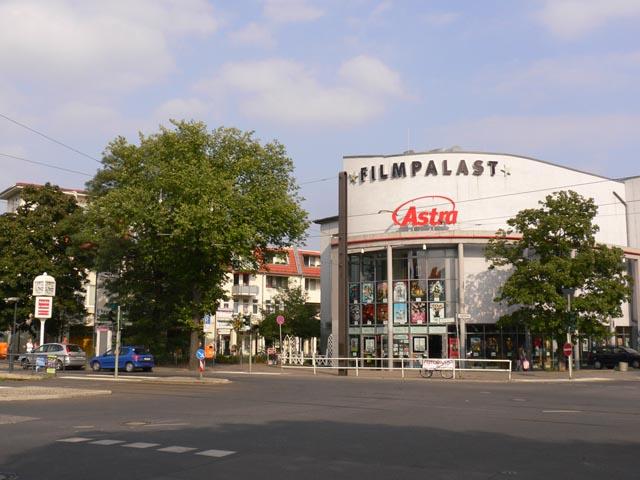 Astra Filmpalast Berlin