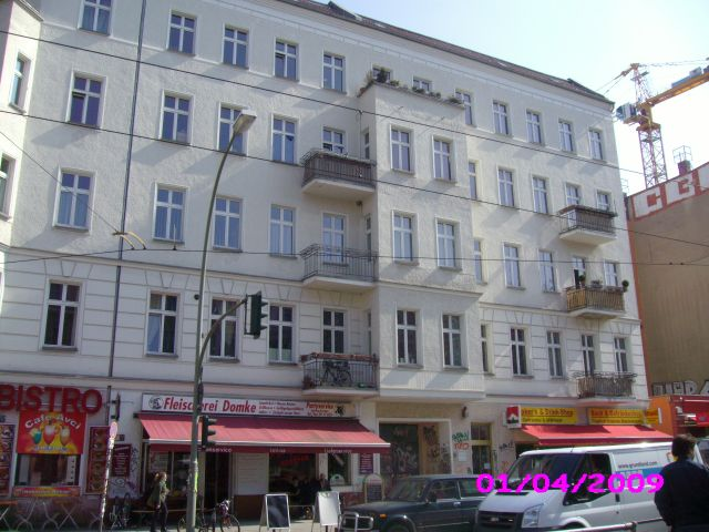 Cafe Meyman Berlin