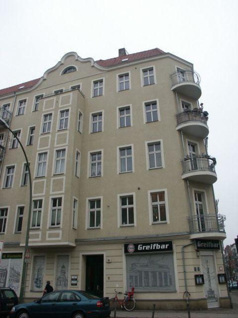 Kaffee Klamotte 10439 Berlin Prenzlauer Berg Wegweiser Aktuell
