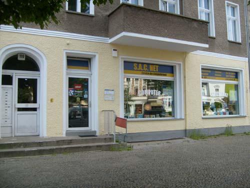 Computerreparaturen Berlin Pankow Wegweiser Aktuell