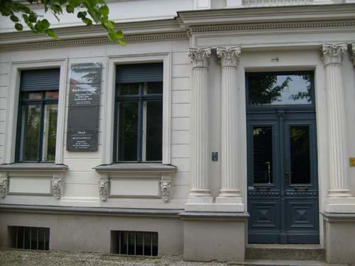 Rechtsanwälte, Notare, Patentanwälte Berlin Pankow - WEGWEISER aktuell