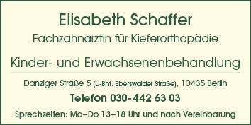 Kieferorthop Die Berlin Pankow Wegweiser Aktuell