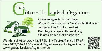 gartenbau gartengestaltung und baumpflege berlin. Black Bedroom Furniture Sets. Home Design Ideas